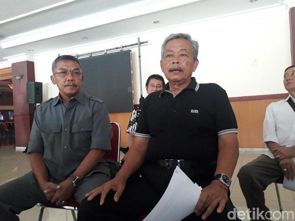 Besok Prabowo Disambut 4.000 Purnawirawan dan Alumni Kampus di Yogya
