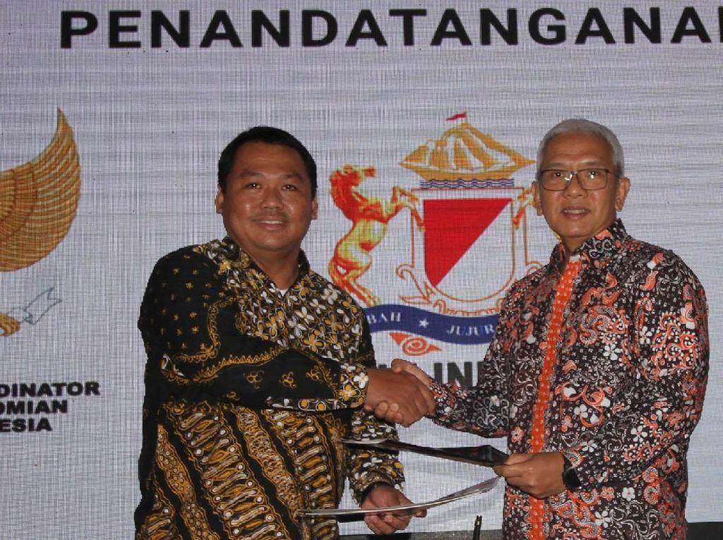 Pemberdayaan UMKM Lewat Go Nusantara