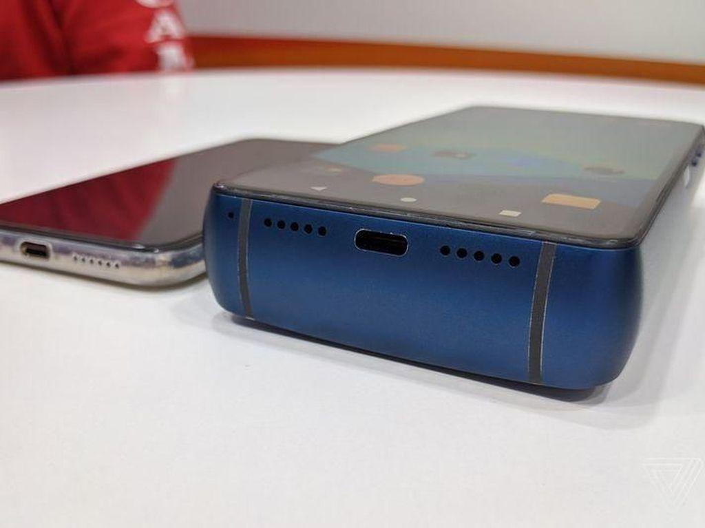 Ponsel Batu Bata Energizer Mulai Dijual, Berapa Harganya?