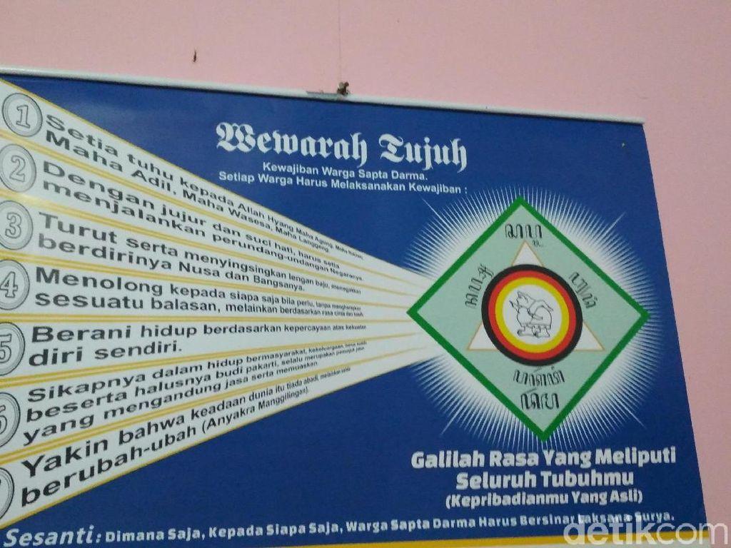 Mengenal Ajaran Penghayat Sapta Darma di Jawa Timur