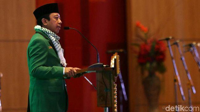 Profil Romahurmuziy, Ketum Partai Parlemen Termuda yang Kena OTT KPK