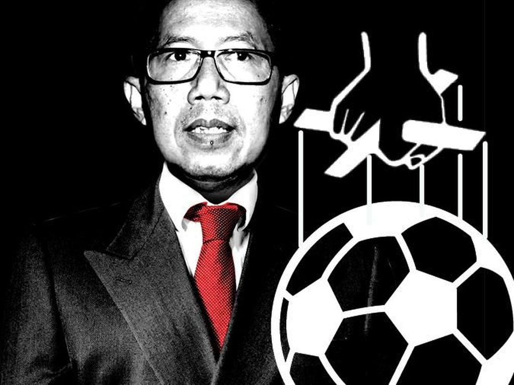Ketika Mafia Kendalikan Lapangan Sepakbola