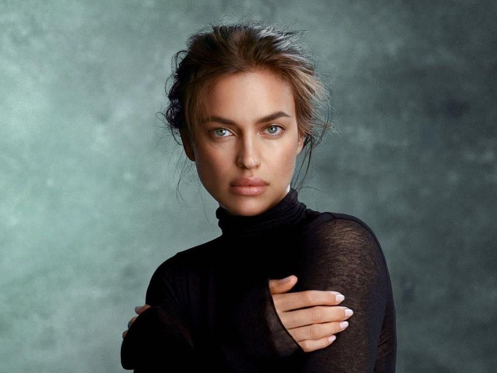 Pisah dari Bradley Cooper, Irina Shayk Curhat Merasa Tak Sempurna