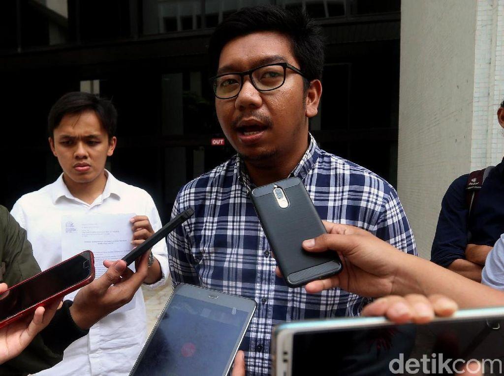 ICW soal OTT Jaksa DKI: Upaya Bersih-bersih Internal Kejaksaan