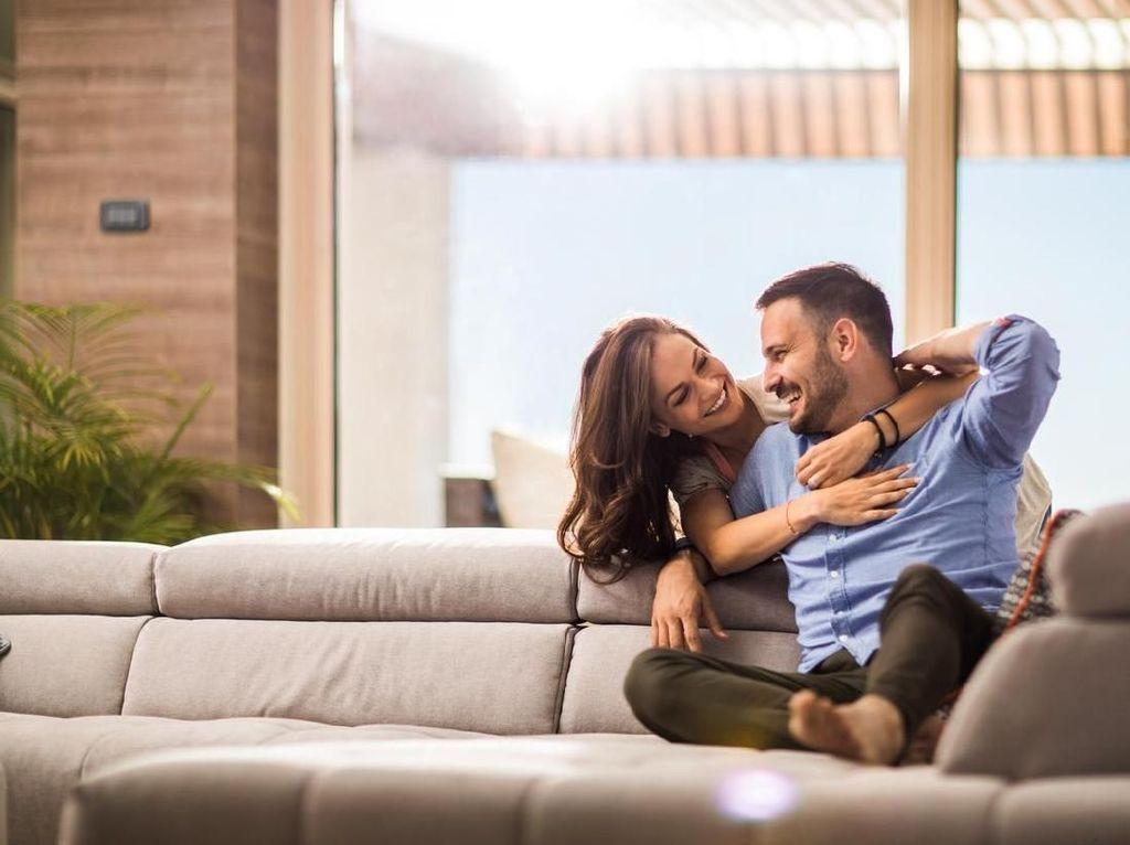 4 Titik Foreplay yang Menarik Dicoba Sebelum Bercinta