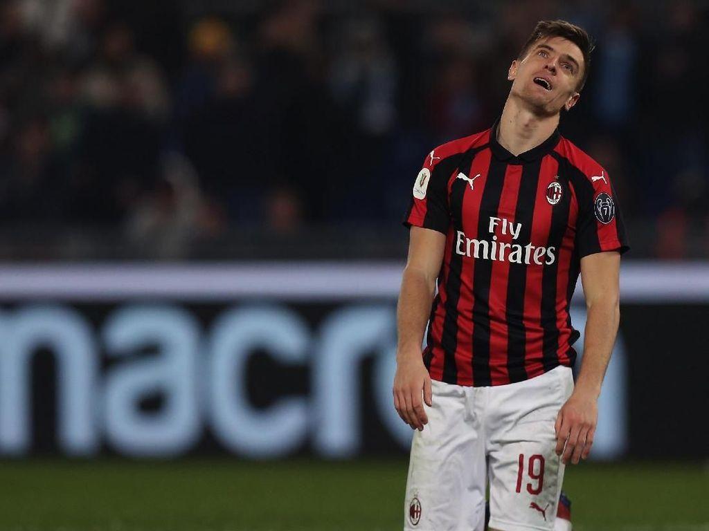 Rui Costa: Piatek Solusi Milan untuk Striker Tajam