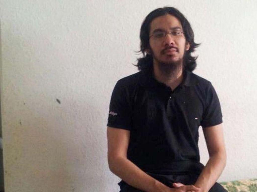 Pria Melbourne Dipenjara karena Rencana Gabung dengan Militan Islam di Filipina