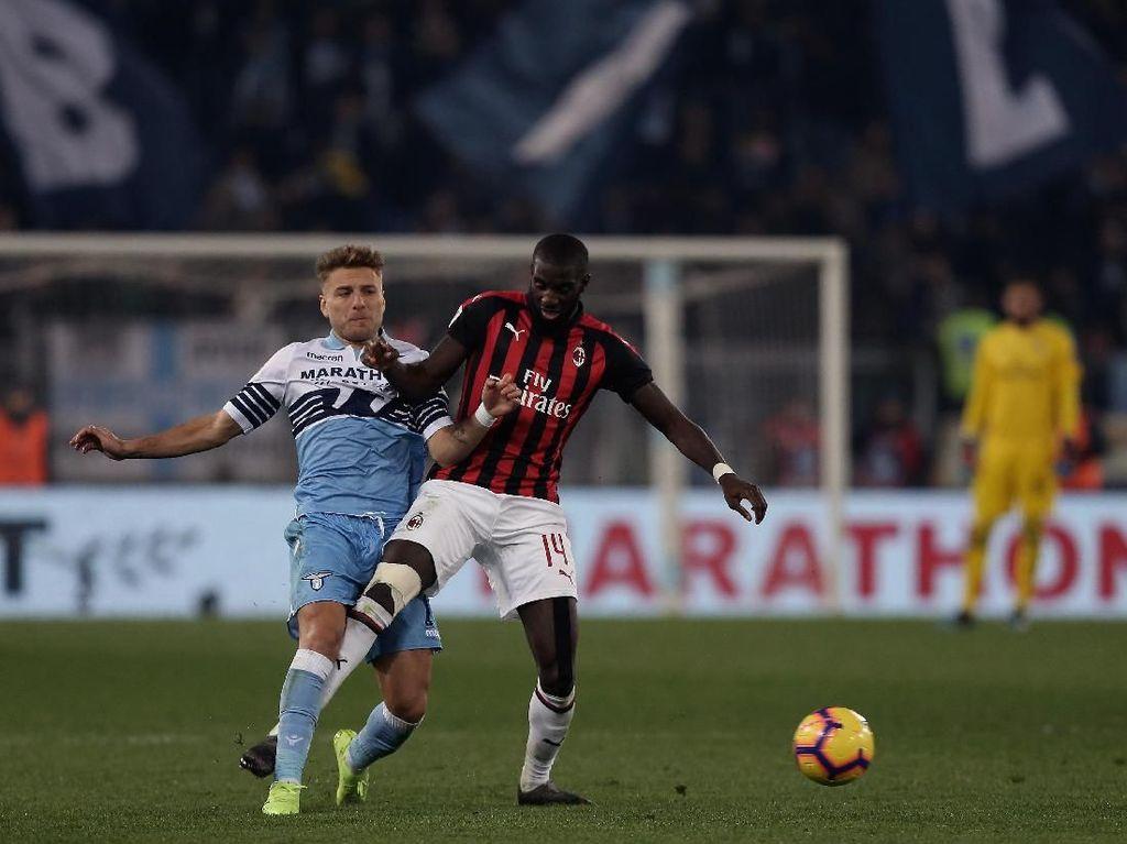 Milan vs Lazio Selalu Ketat, Gattuso Berharap Hasilkan Tontonan Menarik