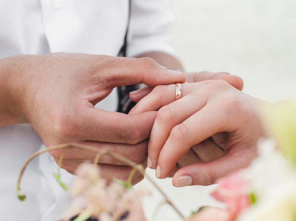 Kemenag Jelaskan Skema Pernikahan Calon Pengantin di Tengah Pandemi Corona