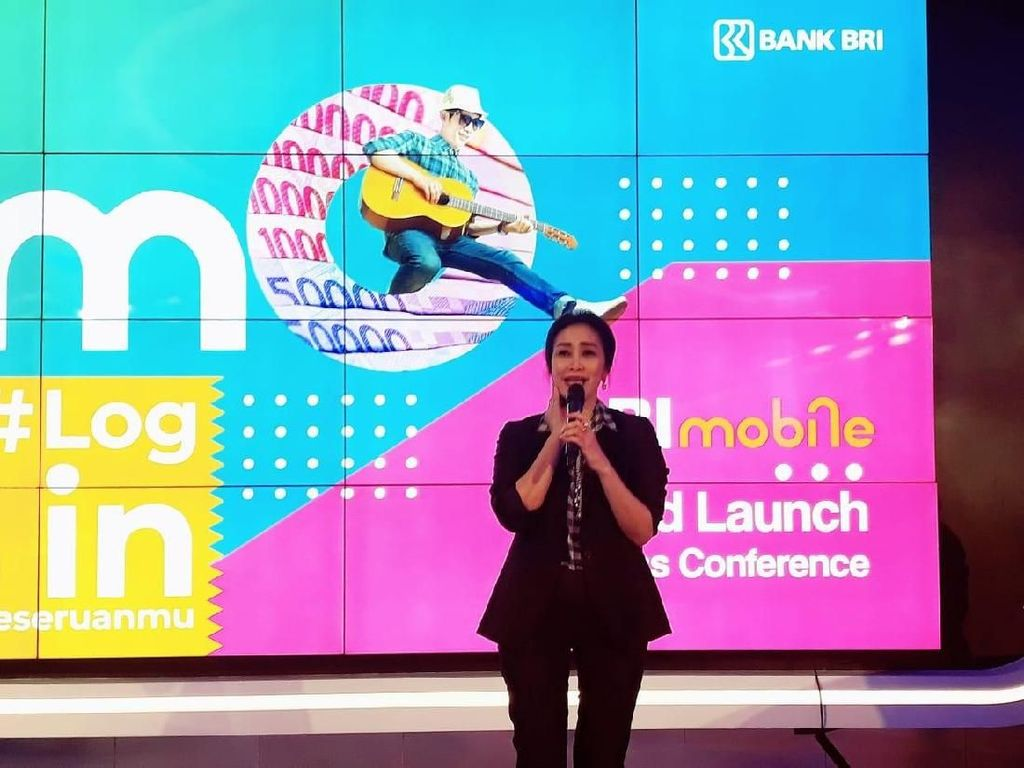 Sasar Milennial, BRI Luncurkan Aplikasi BRImo
