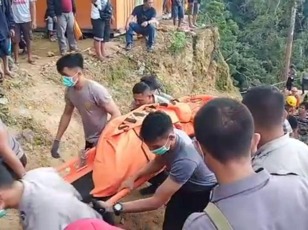 Update Longsor Tambang di Bolmong Sulut: 4 Orang Meninggal Dievakuasi