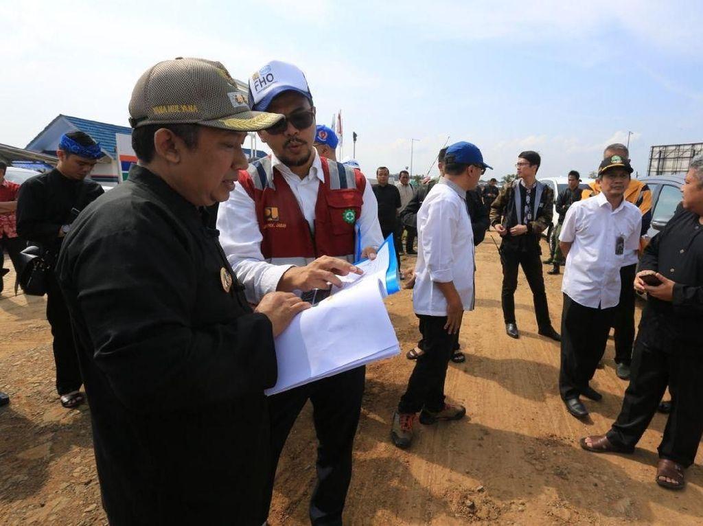 3 Flyover Baru di Bandung Dibangun 2020