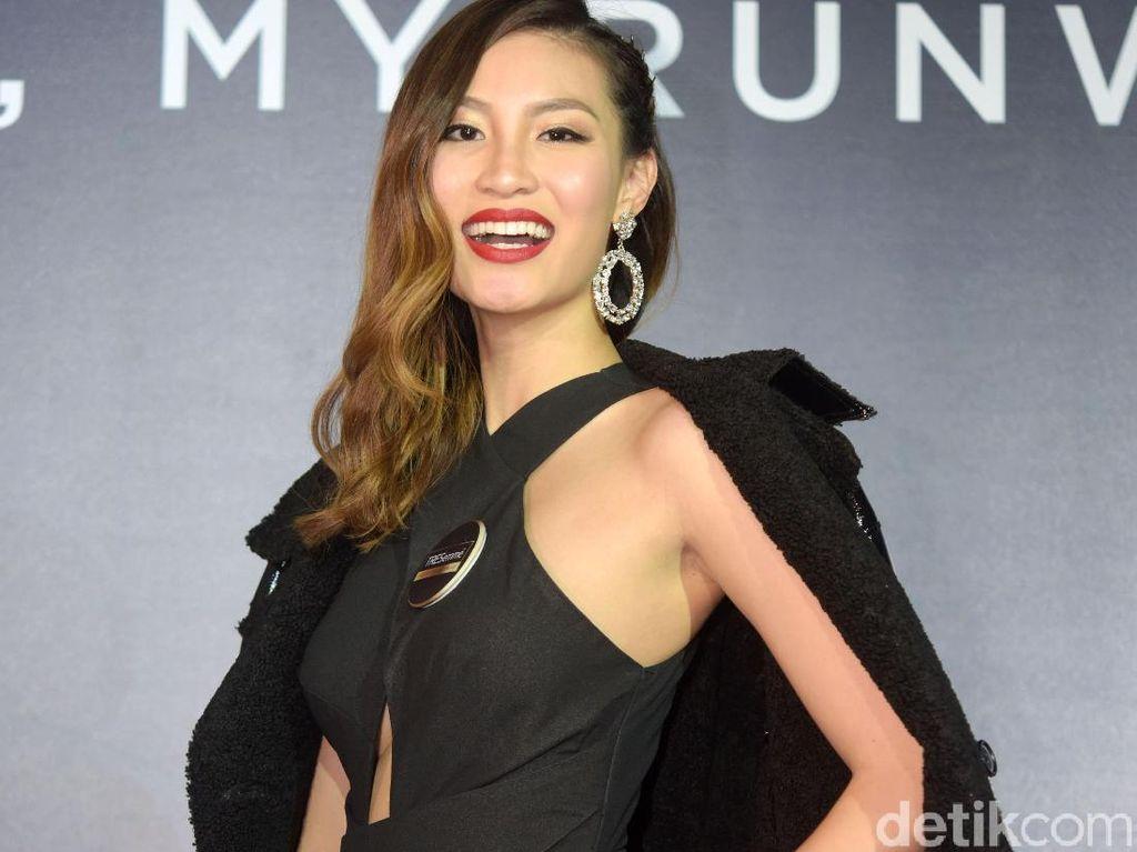Fakta-fakta Patricia Gouw, dari Model hingga Mirip Ayu Dewi