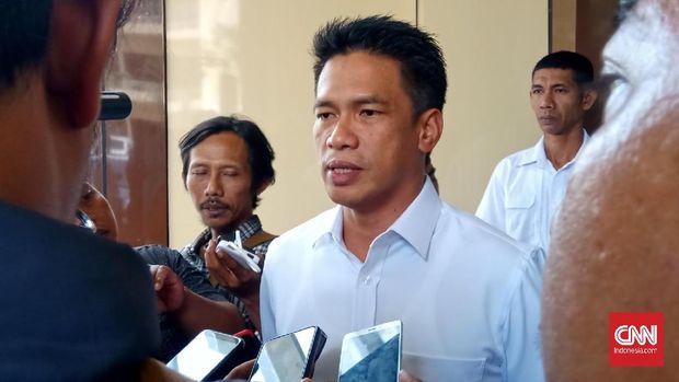 Dirkrimsus Polda Jatim Kombes Pol Achmad Yusep Gunawan.