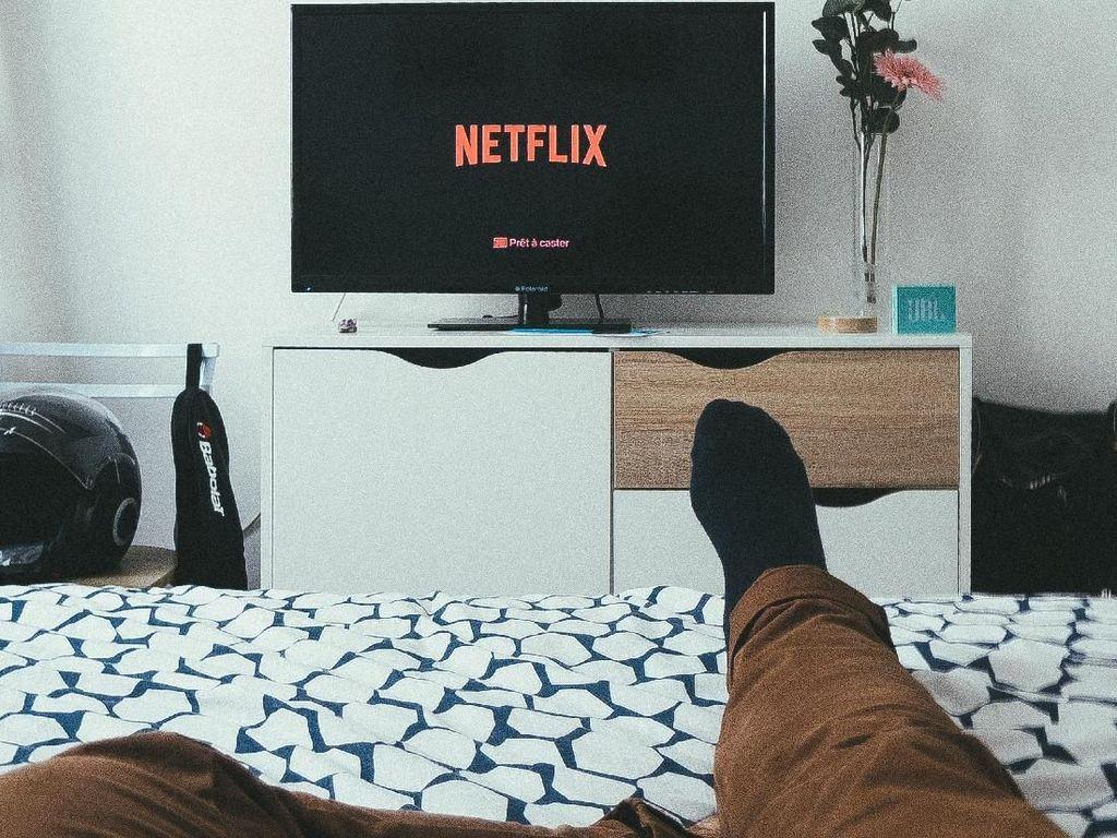 Netflix Bikin Video Pendek Mirip TikTok?