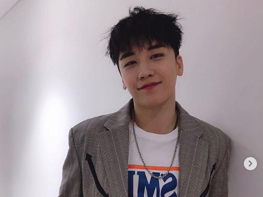 Mundur dari Dunia Hiburan, Seungri BIGBANG Banjir Dukungan