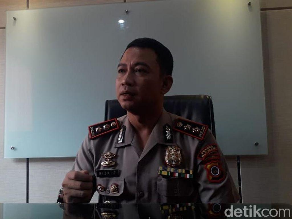 Mobil Caleg PDIP Dibakar di Sleman, Polisi: Ada Petunjuk dari CCTV