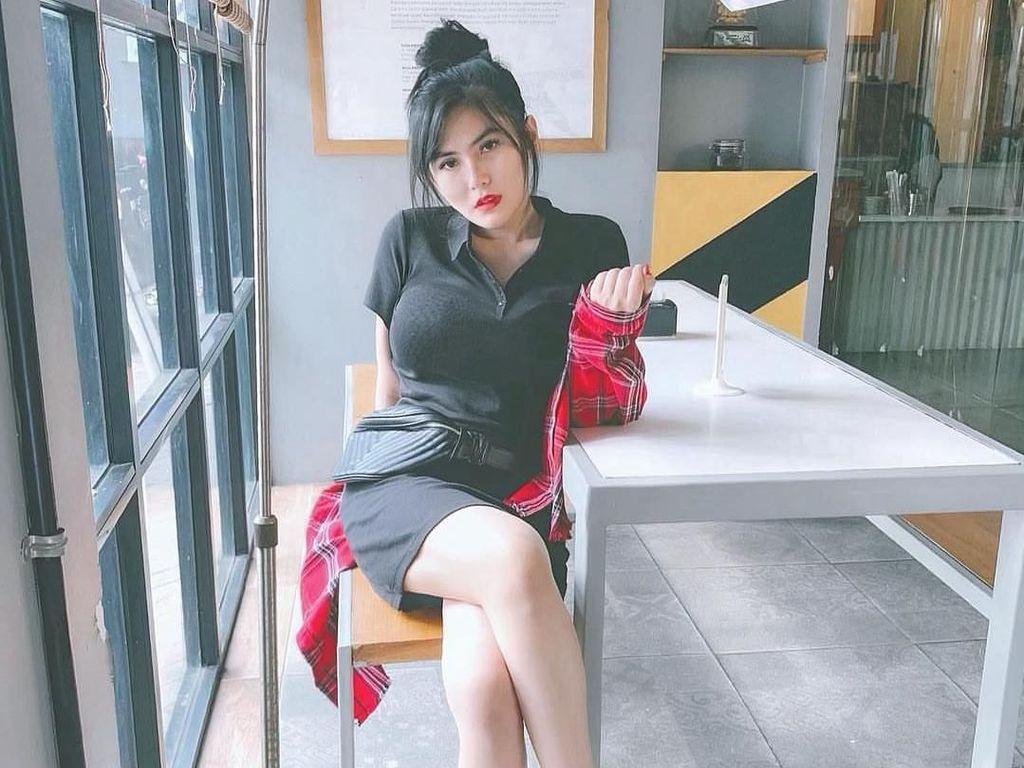 Angela Lee Bantah Jadi Penyebab Putusnya Billy-Hilda