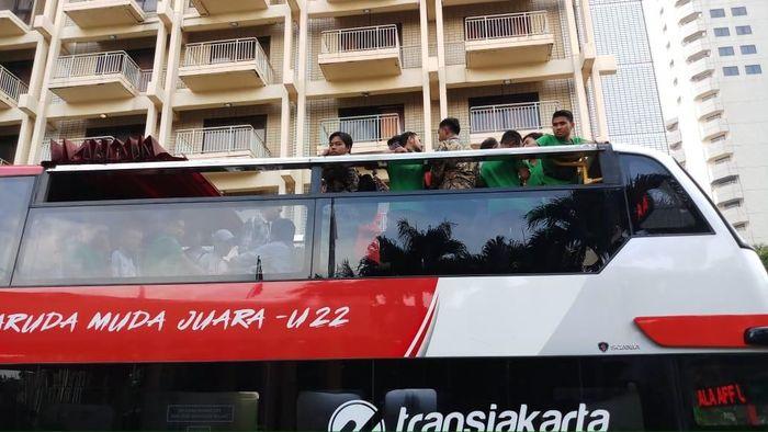 Foto: Farih Maulana Sidik/detikcom