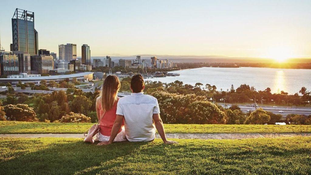 Foto 7 Tempat Wisata di Australia Barat yang Menakjubkan