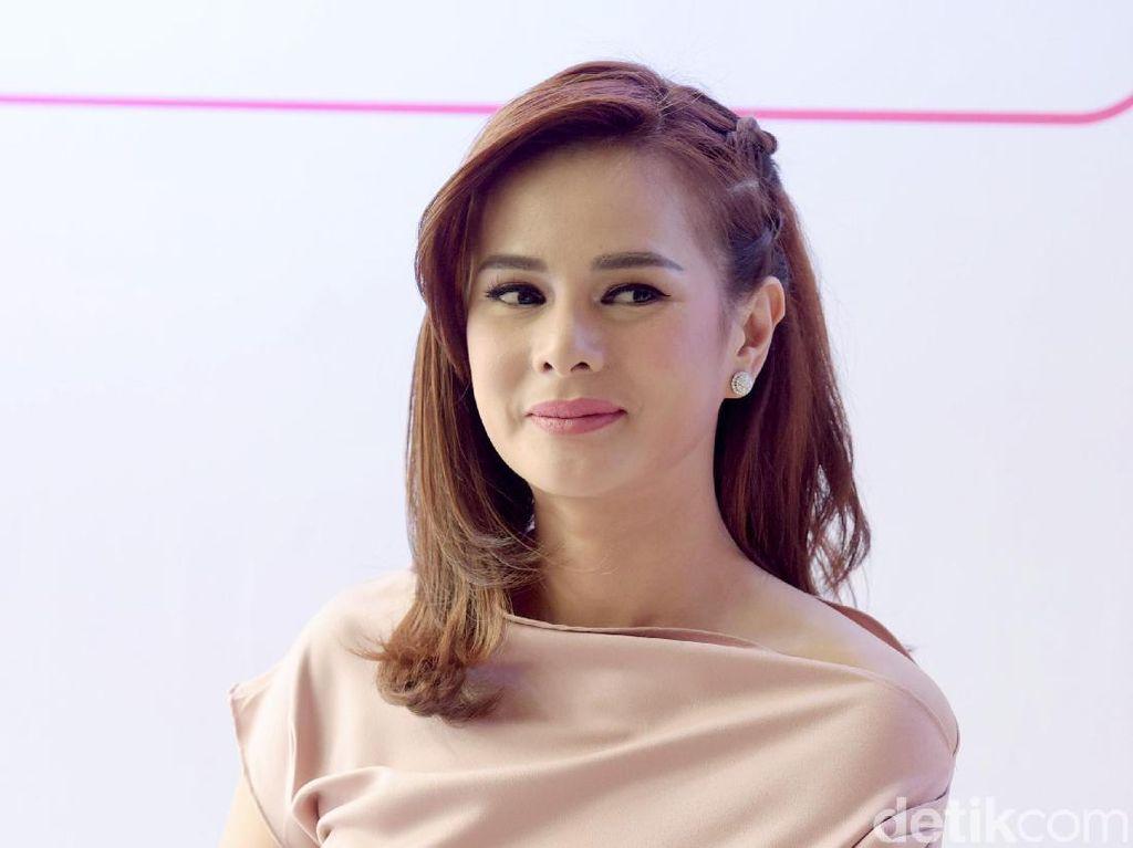 Astrid Tiar Dukung Annabele Les Bahasa Korea Demi K-Pop
