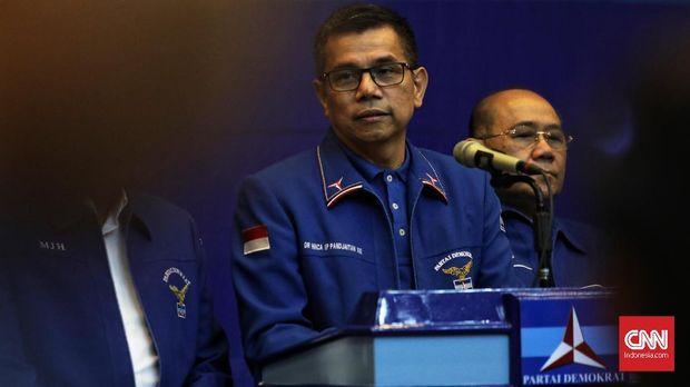 Polarisasi Massa Tajam di Pilpres 2019, SBY Prihatin