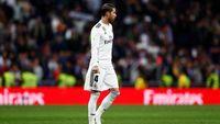 Ramos: Jangan Biarkan Barcelona Bikin 6 Gol!