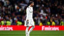 Madrid Kalah Lagi Lawan Barcelona, Ramos Diolok di Twitter