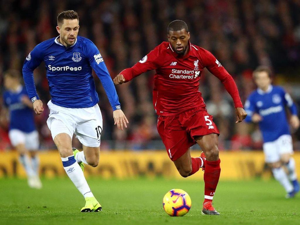 Prediksi Everton vs Liverpool: Si Merah Diunggulkan