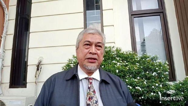 Pengacara Dipo Latief