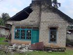 Kadinkes: 51 Orang Luka Akibat Gempa di Solok Selatan Sumbar