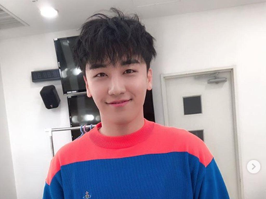 Heboh Kasus Prostitusi, Begini Perjalanan Karier Seungri BIGBANG