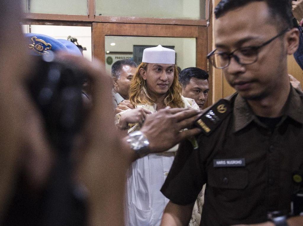 Setelah Ancam Jokowi, Habib Bahar Kini Doakan Prabowo Menang