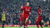 Liverpool Jangan Jemawa Dulu, City Masih Menguntitmu
