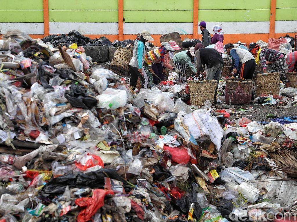 Begini Penampakan Depo Sampah Ramah Lingkungan di Koja