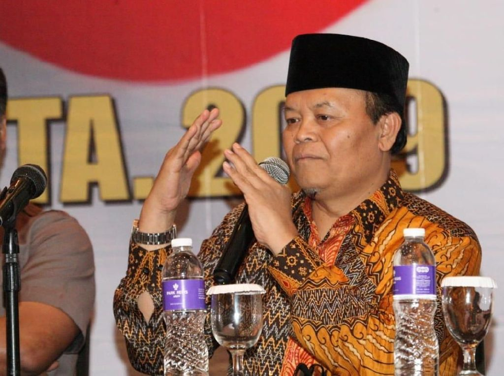 Prabowo Pepet Jokowi di Survei SPIN, BPN: Versi Internal Sudah Melampaui