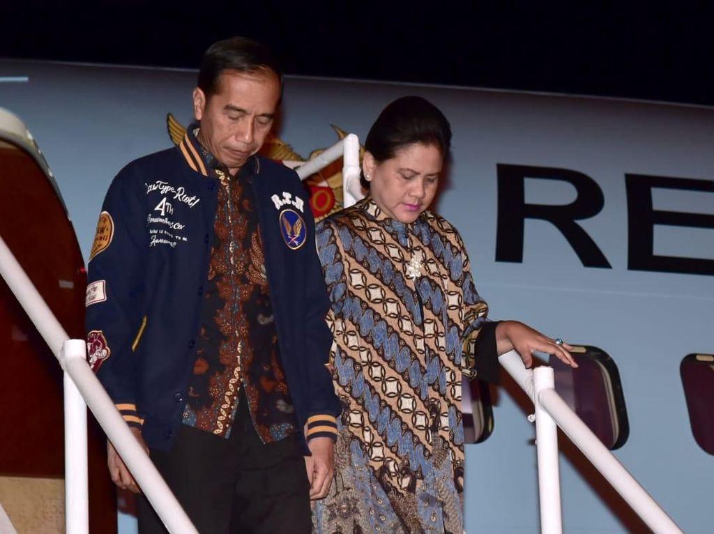 Besok, Jokowi Panen Jagung di Gorontalo
