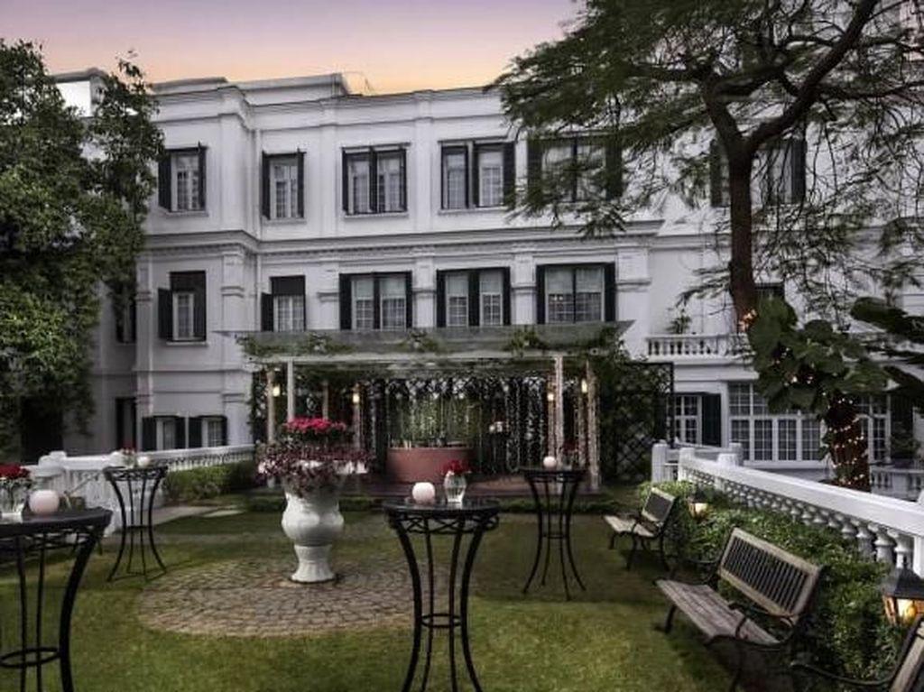 Potret Hotel Pilihan Trump dan Kim untuk Bertemu di Vietnam
