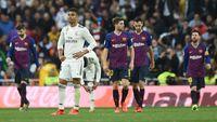 Madrid Disingkirkan Barca, Casemiro: Jangan Bicarakan Ronaldo