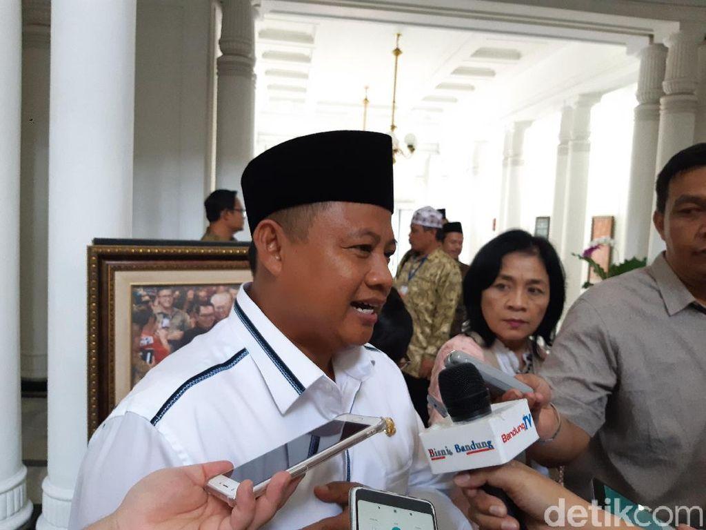 Pengacara Minta Peran Wagub Uu Dimasukkan dalam Tuntutan Korupsi Bansos