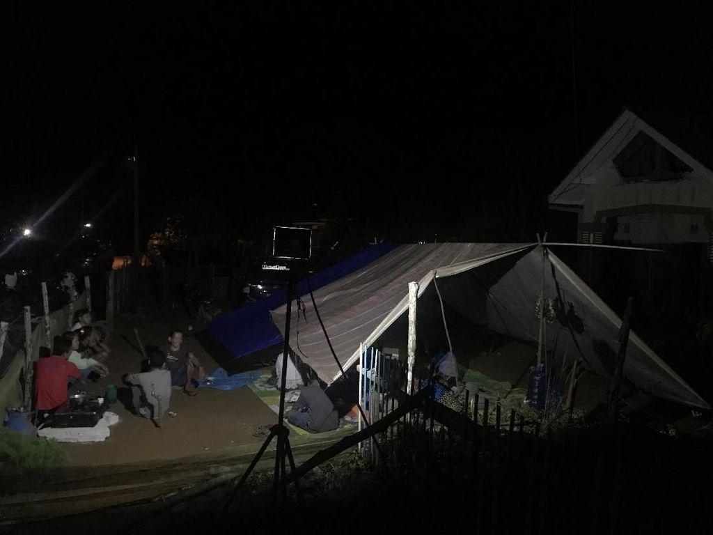Rusak Akibat Gempa, Seluruh Bangunan di Solok Selatan akan Dievaluasi