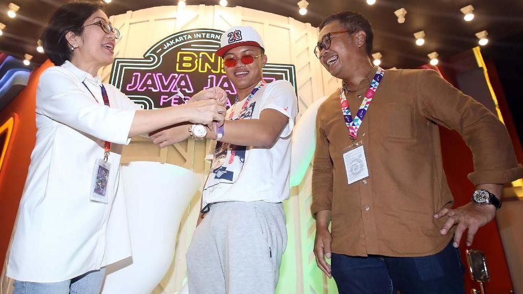 BNI Dukung Java Jazz Festival