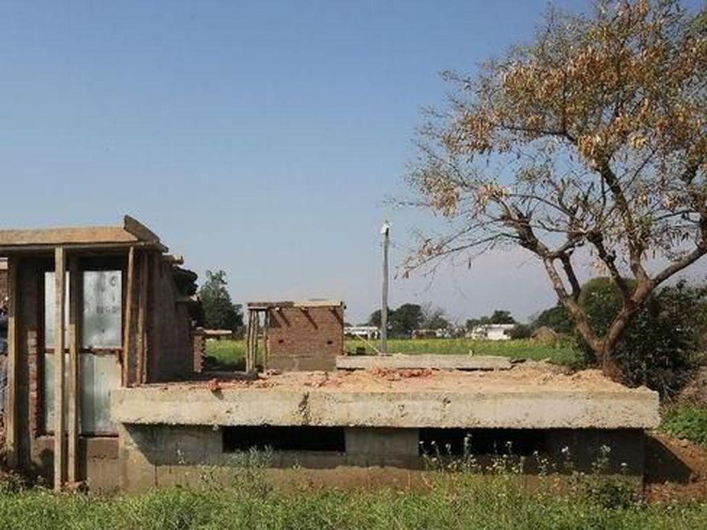 India Bangun 14 Ribu Bunker Untuk Warga di Perbatasan Pakistan