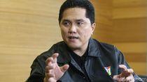 Sandi Ingin Buyback Saham Indosat, TKN: Terlalu Awal Dibicarakan