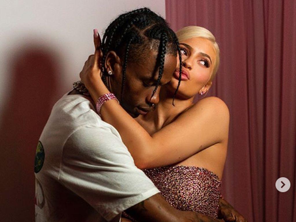 Travis Scott Buka Suara soal Pisah dari Kylie, Bantah Isu Selingkuh