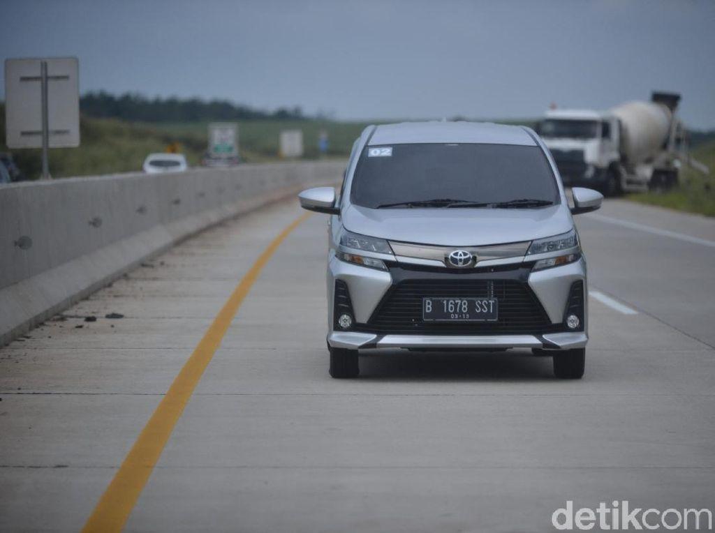 Harga Glory 560 Beda Tipis, Toyota Jamin Pencinta Avanza Setia