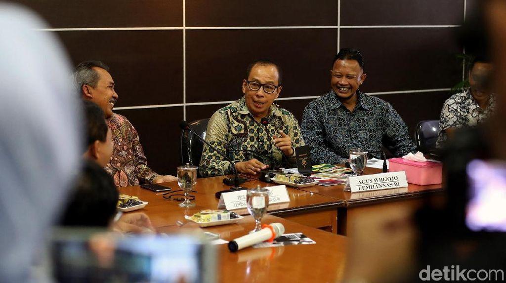 Komnas HAM Gelar Diskusi Bahas Militer dalam Urusan Sipil