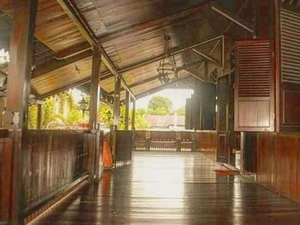 Mengenal Arti Filosofis Rumah Adat Belitung