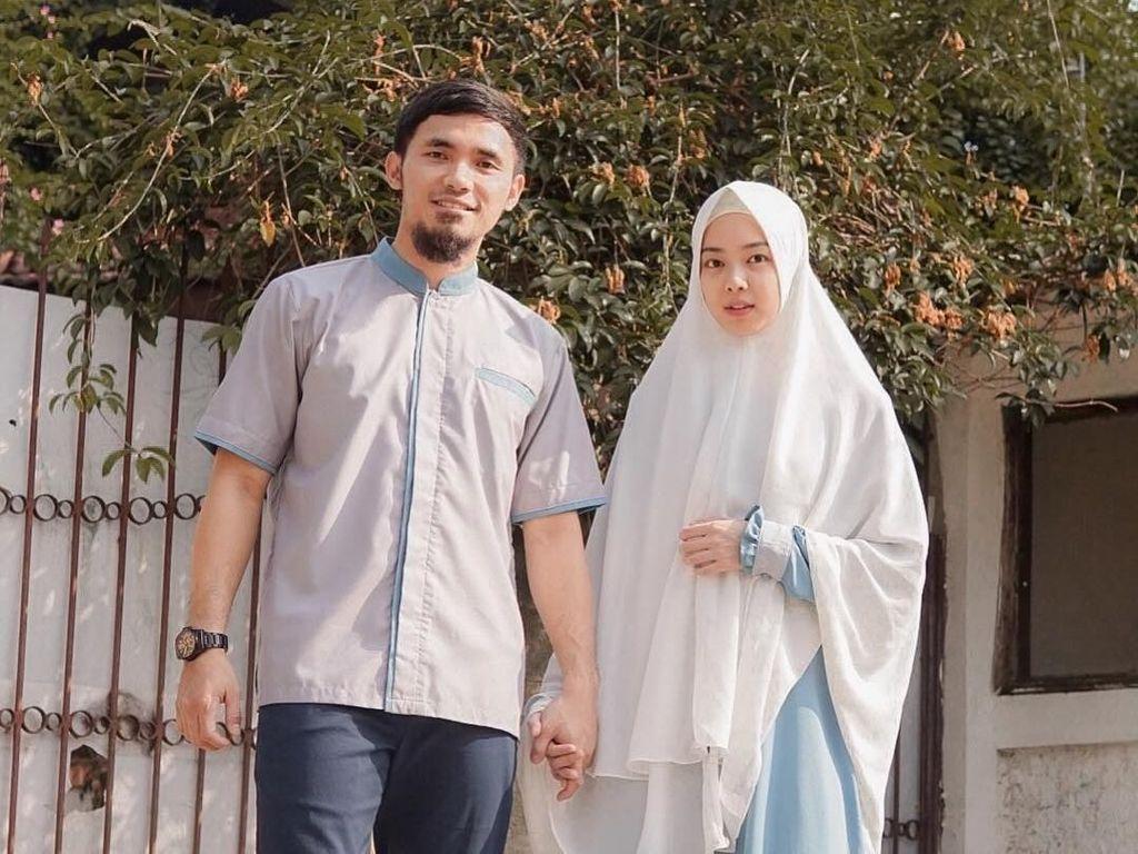 Ramadhan Pertama Lindswell Sebagai Istri: Sahur Disponsori Mertua