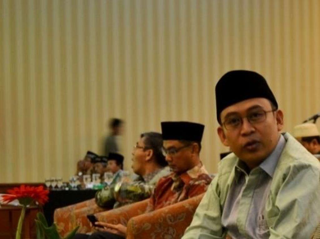 Staf Presiden Tanggapi Rekomendasi NU Jangan Sebut Kafir pada Nonmuslim